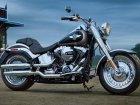 Harley-Davidson Harley Davidson Softail Fat Boy